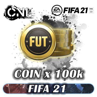 FIFA 21 – 100K Coin (PC Platform)