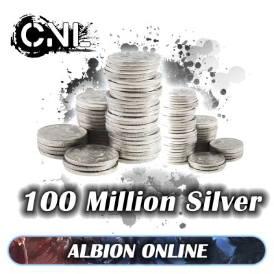 Albion Silver – (100+ Million Package)