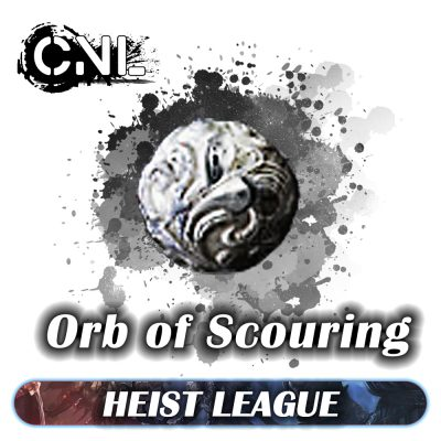 Orb of Scouring x100