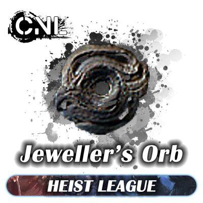 Jeweller's Orb x100