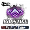 Heist Softcore 1-70 Boosting