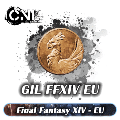 Final Fantasy XIV 1M Gil Package – EU Datacenters