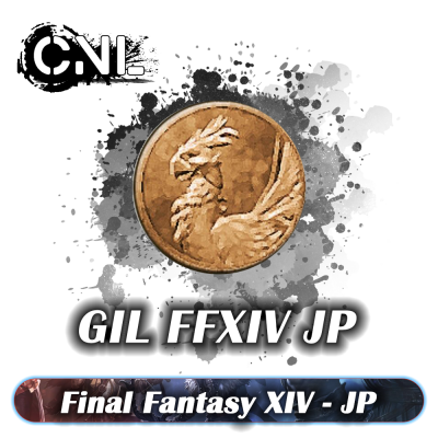 Final Fantasy XIV 50M Gil Package – JP Datacenters