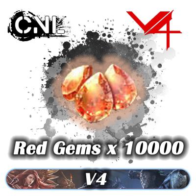 The Viten Highlands (V4) Red Gems – x10000 (All Server)