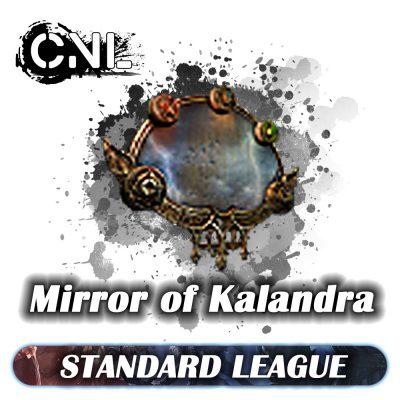 Mirror of Kalandra – Standard Softcore