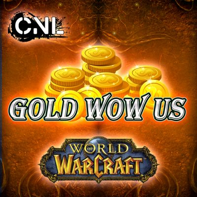 WoW Classic – Pack 2400 Gold – Faerlina Alliance